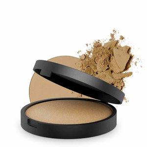 Inika Baked Mineral Foundation 8: Inspiration