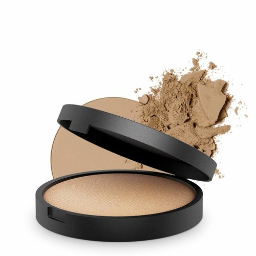 Inika Baked Mineral Foundation 7: Freedom