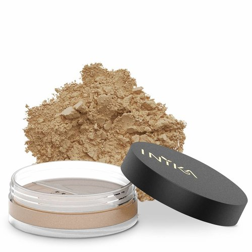 Inika Loose Mineral Foundation 7: Freedom