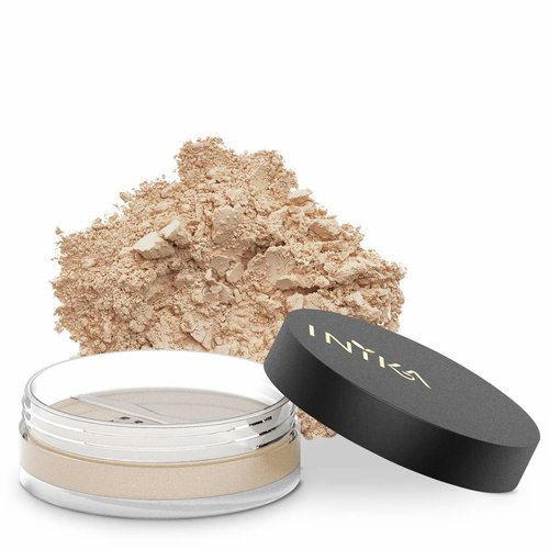 Inika Loose Mineral Foundation 2: Unity
