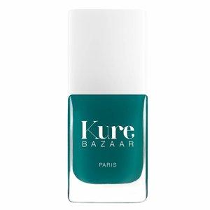 Kure Bazaar Green Love 10-Free Nail Polish