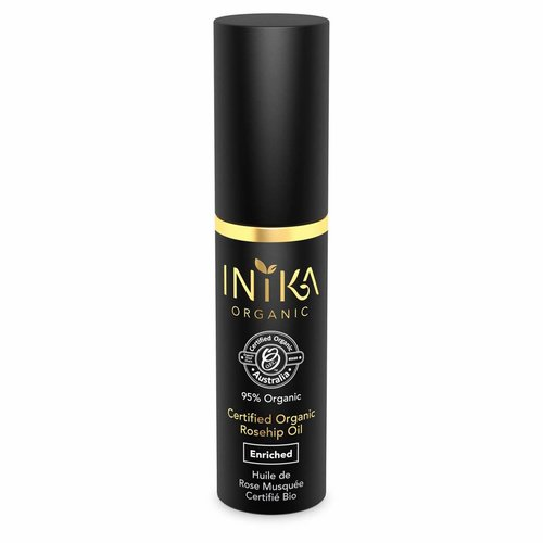 Inika Certified Organic Enriched Rosehip Oil