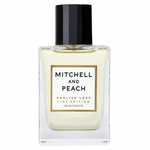 Mitchell and Peach English Leaf Eau de Toilette