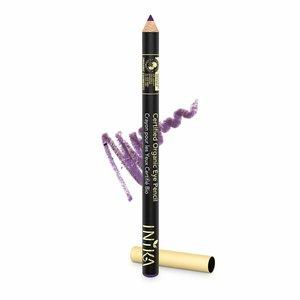 Inika Organic Eyeliner Purple Minx