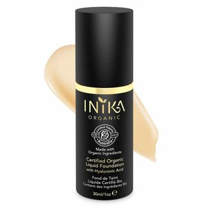 Inika Liquid Foundation 2: Cream