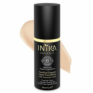 Inika Liquid Foundation 3: Nude