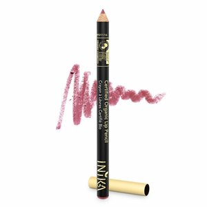 Inika Certified Organic Lip Pencil Dusty Rose