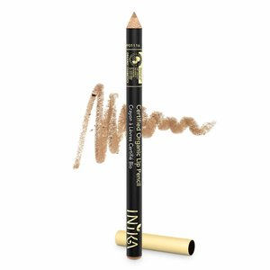 Inika Certified Organic Lip Pencil Nude Delight