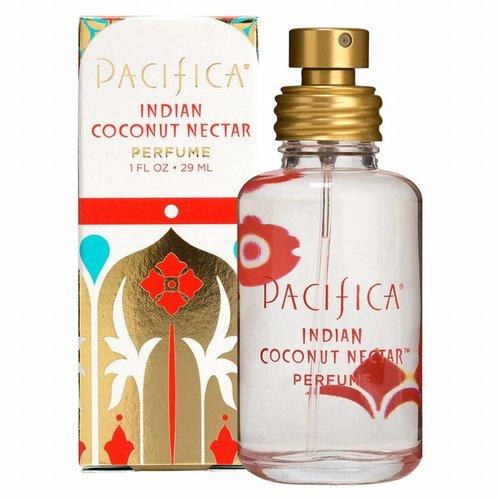 Pacifica Spray Perfume Indian Coconut Nectar