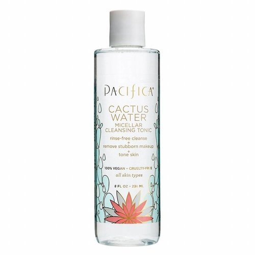 Pacifica Micellar Cleansing Tonic Cactus Water
