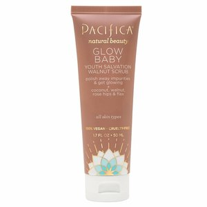 Pacifica Glow Baby Face Scrub