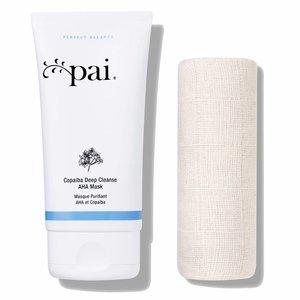 Pai Skincare Copaiba AHA Deep Cleansing Mask