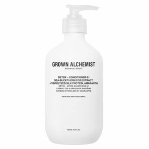 Grown Alchemist Detox Conditioner
