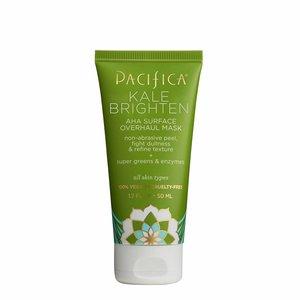 Pacifica Kale Brighten AHA Mask