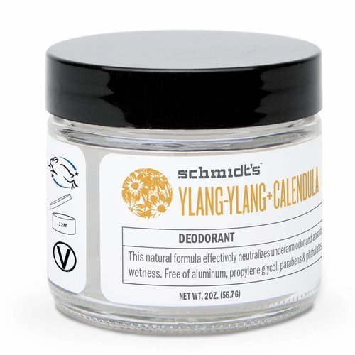Schmidt's Naturals Cream Deodorant Ylang-Ylang & Calendula