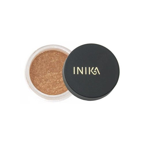 Inika Mineral Eyeshadow Copper Crush