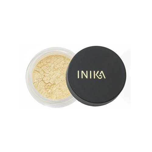 Inika Mineral Eyeshadow Gold Dust