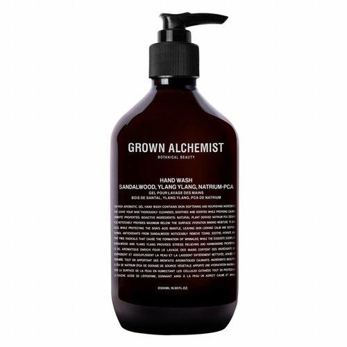 Grown Alchemist Hand Wash Sandalwood