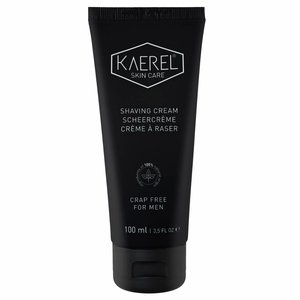 KAEREL Scheercrème