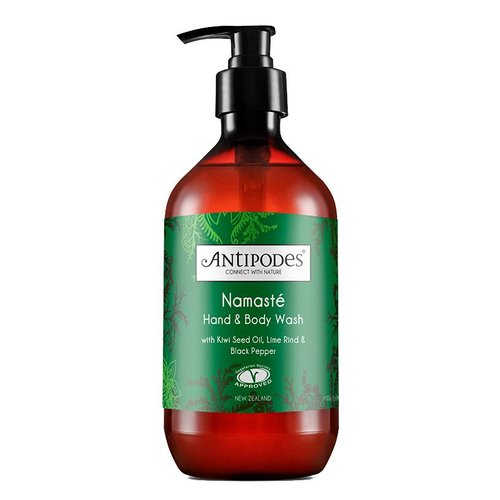 Antipodes Namasté Hand & Body Wash