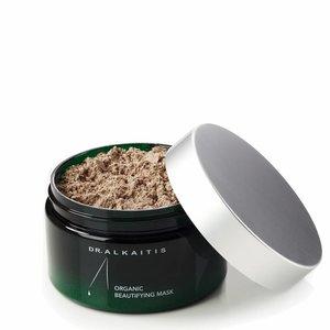 Dr. Alkaitis Organic Beautifying Mask