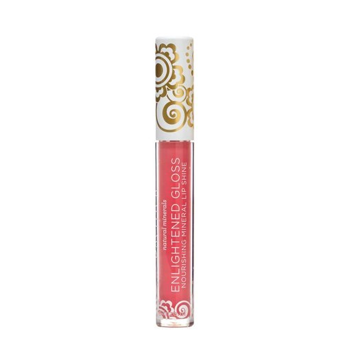 Pacifica Poppy Natural Lip Gloss
