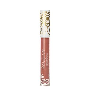Pacifica Nudist Natural Lip Gloss