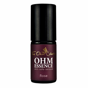 The Ohm Collection Ohm Essence Natural Perfume Oil Rose