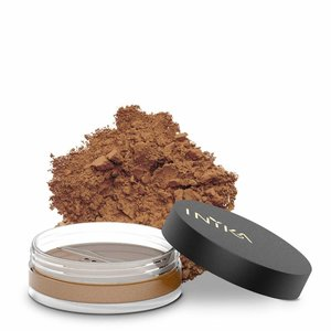 Inika Loose Mineral Foundation 9: Confidence