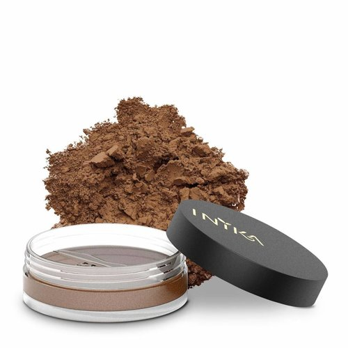 Inika Loose Mineral Foundation 10: Wisdom