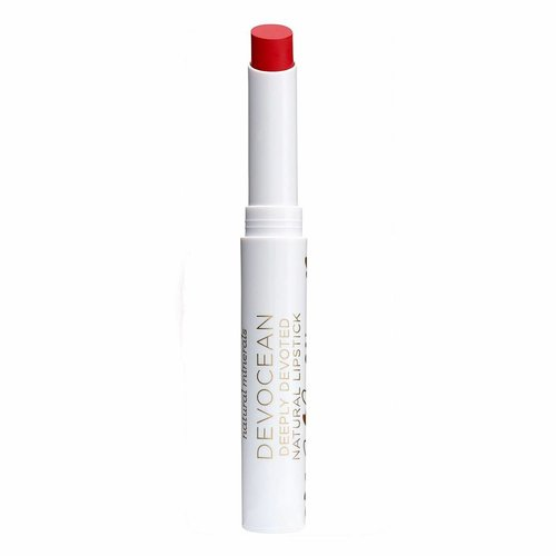 Pacifica Devocean Natural Lipstick Firebird