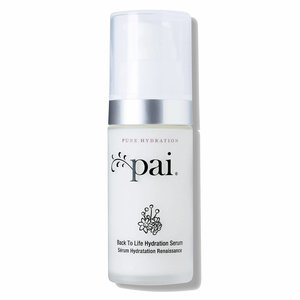 Pai Skincare Back To Life Hydration Serum