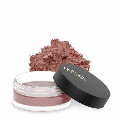 Inika Loose Mineral Blush Blooming Nude