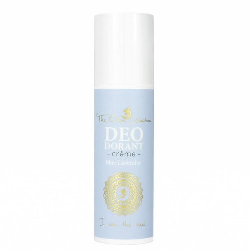 The Ohm Collection DEOdorant Crème Blue Lavender