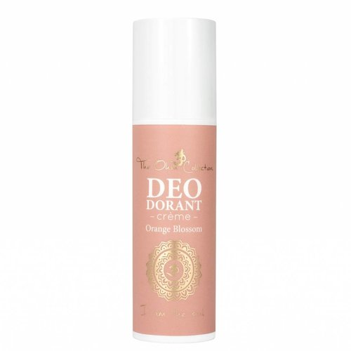 The Ohm Collection DEOdorant Crème Orange Blossom