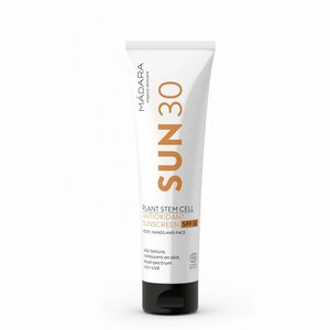 Madara Antioxidant Body Sunscreen SPF30