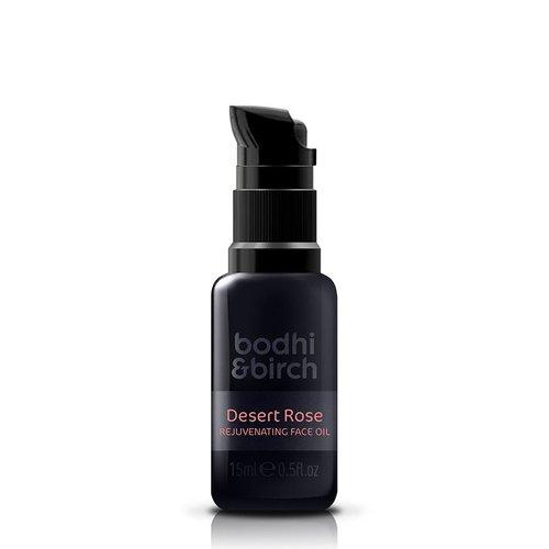 Bodhi & Birch Desert Rose Rejuvenating Face Oil