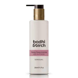 Bodhi & Birch Ylang-Ylang Body Moisturiser