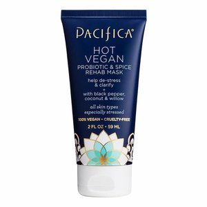 Pacifica Hot Vegan Rehab Mask