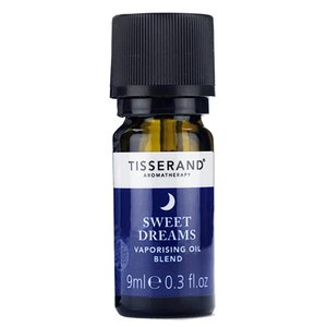 Tisserand Aromatherapy Sweet Dreams Vaporising Oil