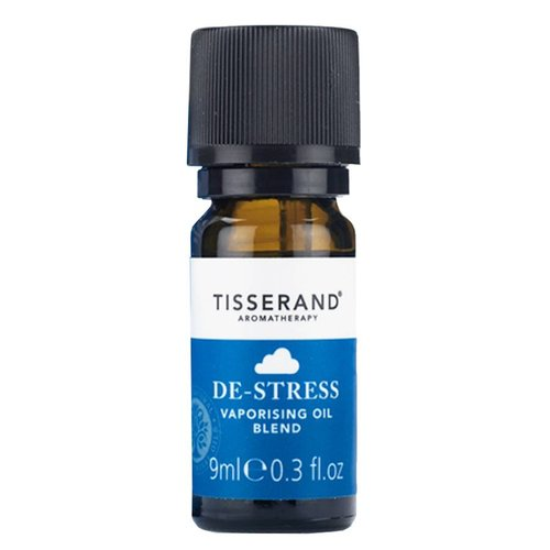 Tisserand Aromatherapy De-Stress Vaporising Oil