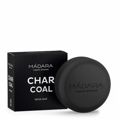 Madara Charcoal Detox Soap