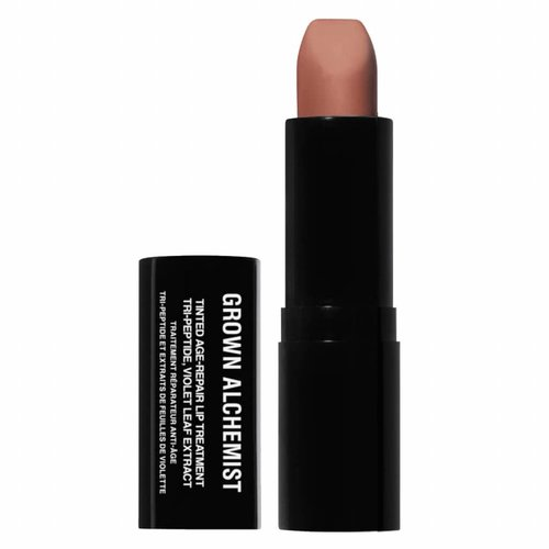 Grown Alchemist Tinted Volume Boosting Age-Repair Lip Treatment