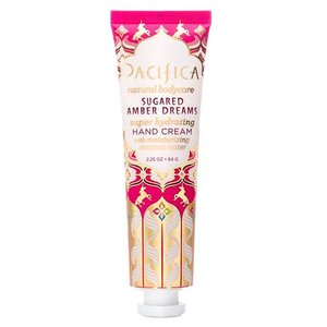 Pacifica Hand Cream Sugared Amber Dreams