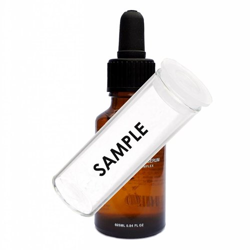 Grown Alchemist Instant Smoothing Serum SAMPLE