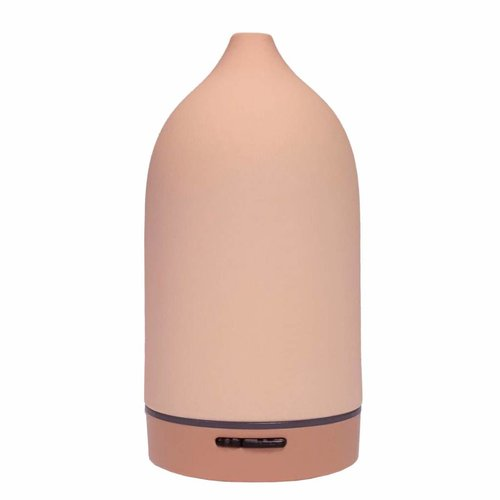Toast Living Essential Oil Diffuser Rosy