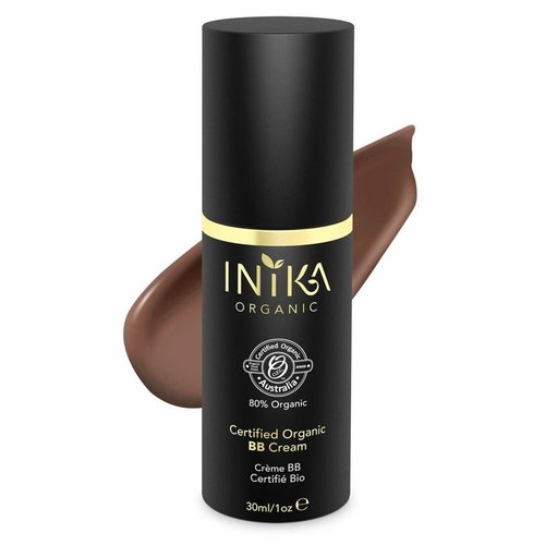 Inika Certified Organic BB Cream 8: Cocoa