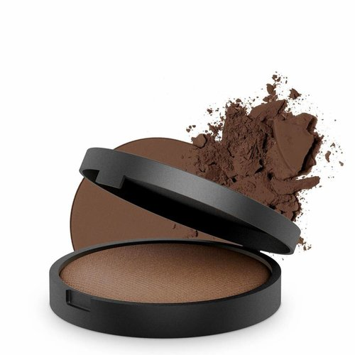 Inika Baked Mineral Foundation 12: Fortitude