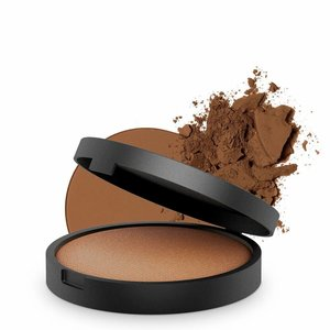 Inika Baked Mineral Foundation 11: Joy
