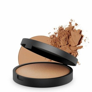 Inika Baked Mineral Foundation 9: Confidence